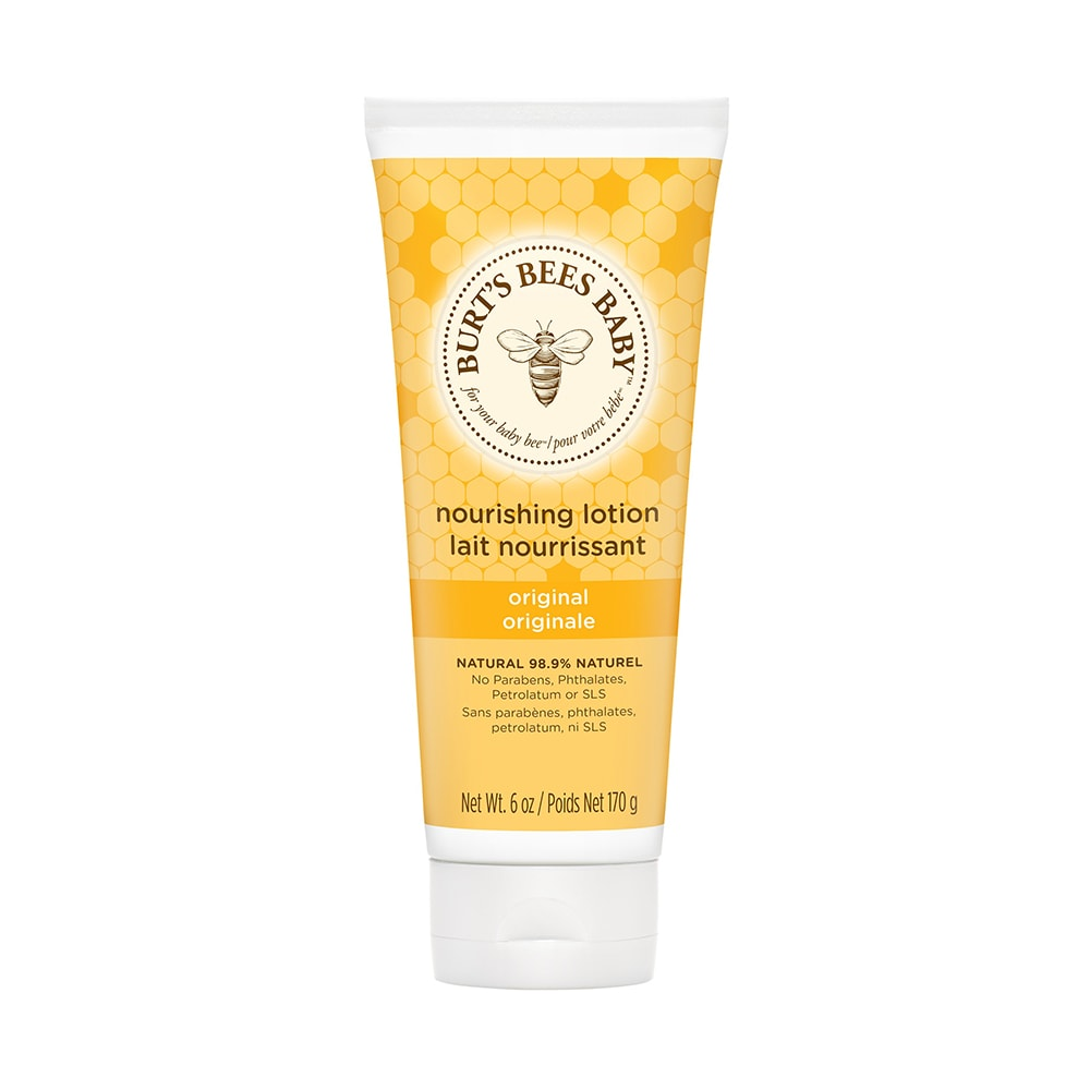 nourishing lotion 170g
